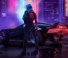 No, CD Projekt Red isn't working on three Cyberpunk games