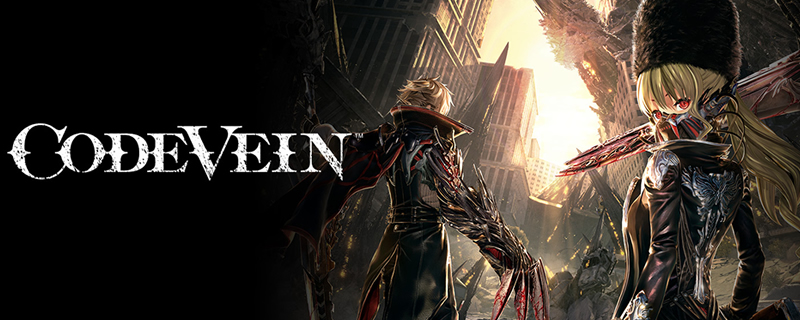 Code Vein's official PC system requirements have been revealed