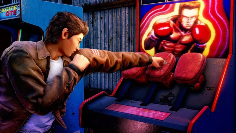 Shenmue 3's official PC system requirements have been released