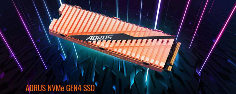 PCIe 4.0 SSDs are now available to order in the UK