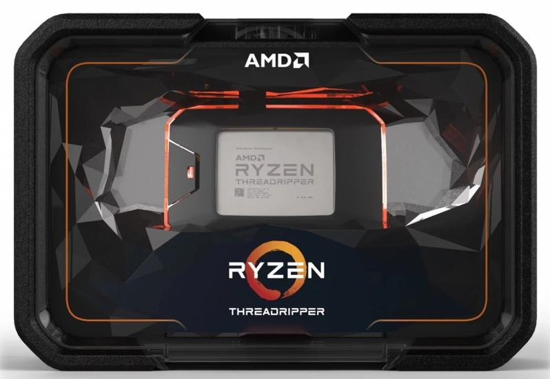 AMD's Ryzen 2nd Generation Threadripper pricing plummets in wake of Zen 2 Launch