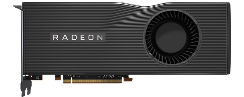AMD confirms that their Radeon Navi graphics lacks CrossFire Support