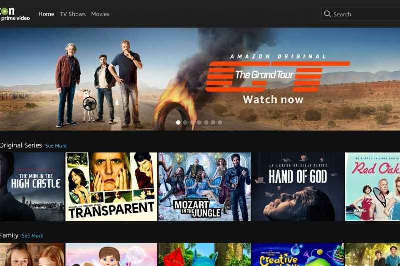 Prime Video gains Chromecast support as YouTube returns to FireTV