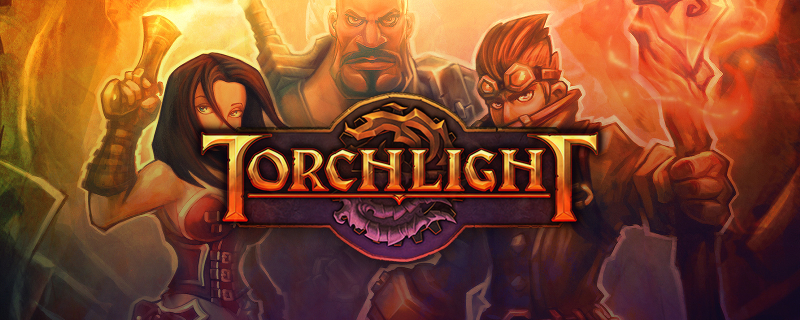 Torchlight is currently available for free on PC