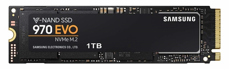 Amazon Prime Day Storage Deals - Great SSD Pricing