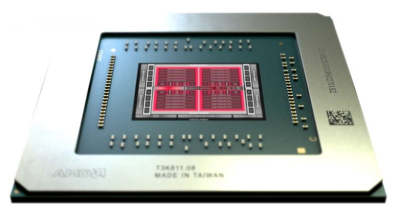 AMD's next move with Navi may be to go smaller - Navi CU count leaked