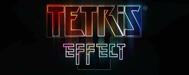 Tertris Effect is coming to PC - Another PS4 Exclusive bites the dust