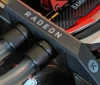 Radeon RX 5700 XT pushed past 2.2GHz through soft-modding