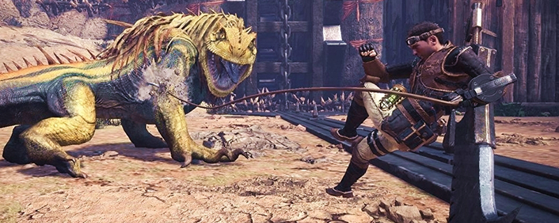 Monster Hunter World DLSS Review - Performance and Quality Analysed