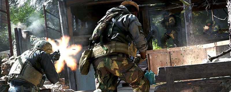 Activision releases 6 minutes of raw 4K Call of Duty: Modern Warfare gameplay