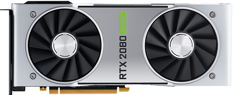 Nvidia RTX 2080 Super Review