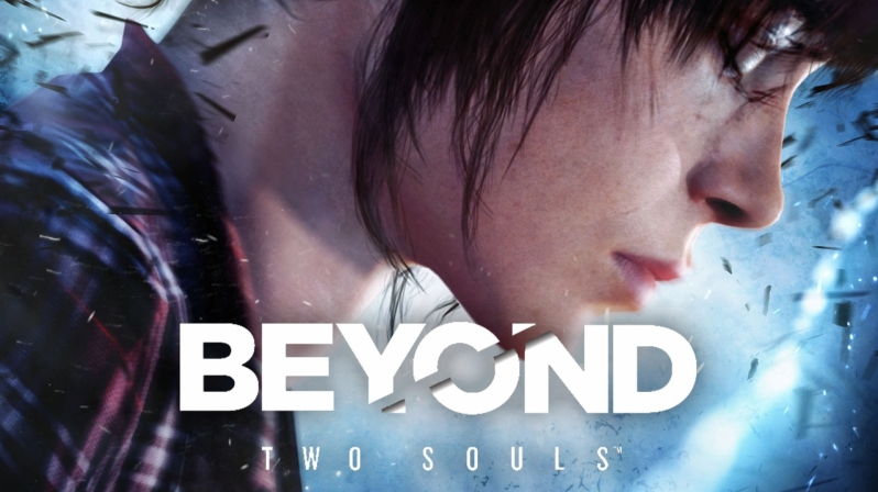 Beyond Two Souls is now available on PC