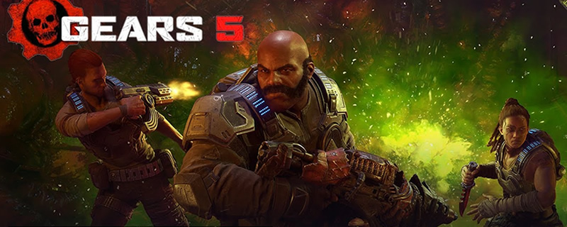 Gears 5 Alpha Test Performance Review