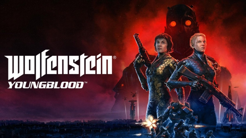 Wolfenstein: Youngblood will release on PC 1 day earlier than consoles