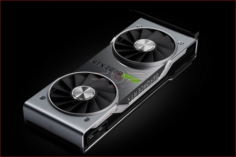 Nvidia limited the RTX 2080 Super's memory performance