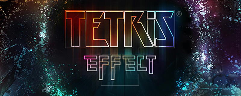 Tetris Effect VR, an Epic Games Store exclusive, requires SteamVR to run