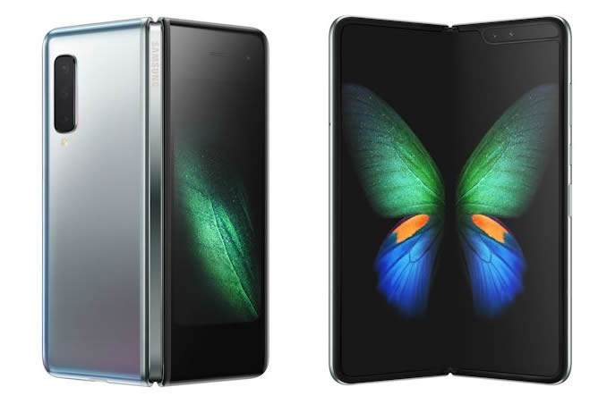 Samsung's redesigned Galaxy Fold will release this September