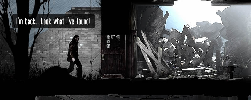 For the next week This War of Mine will be available for free on PC