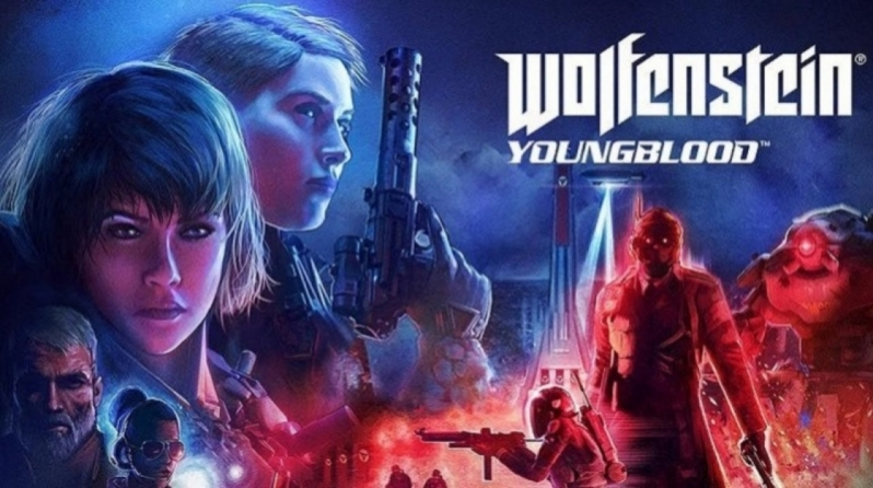 AMD's latest Radeon Driver delivers over 10% gains in Wolfenstein: Youngblood