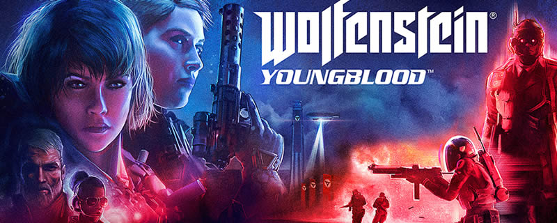 Wolfenstein: Youngblood PC Performance Review