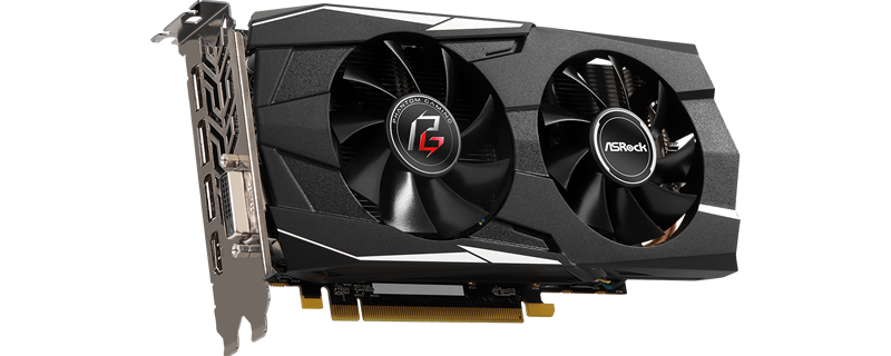 AMD's RX 570 is now available for less than £100