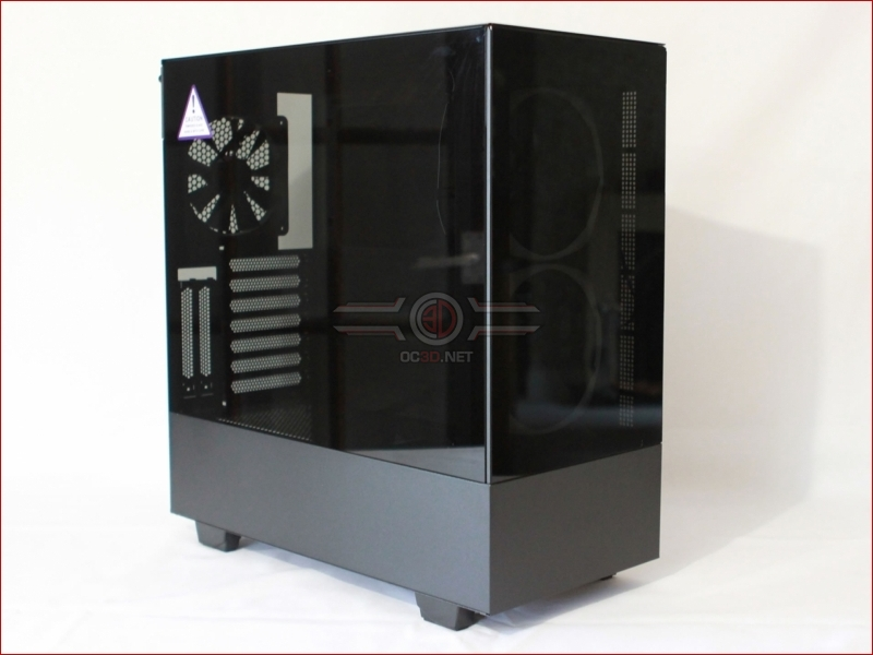 NZXT H510 Elite Review