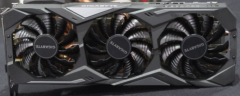 Gigabyte Gaming OC RTX 2080 Super Review