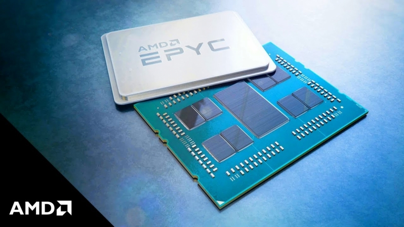 AMD plans to host an EPYC ROME launch event on August 7th