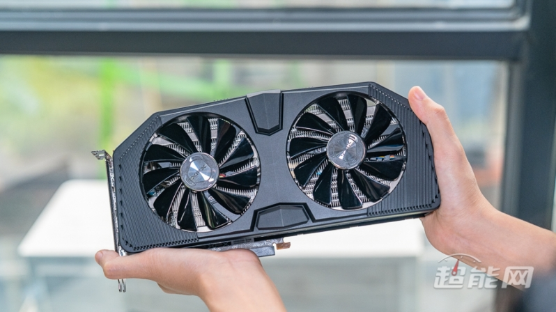 XFX's custom Radeon Navi RX 5700 XT has been Pictured - Detailed images released