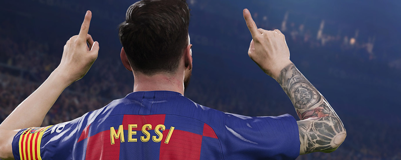 eFootball PES 2020's PC system requirements have been released
