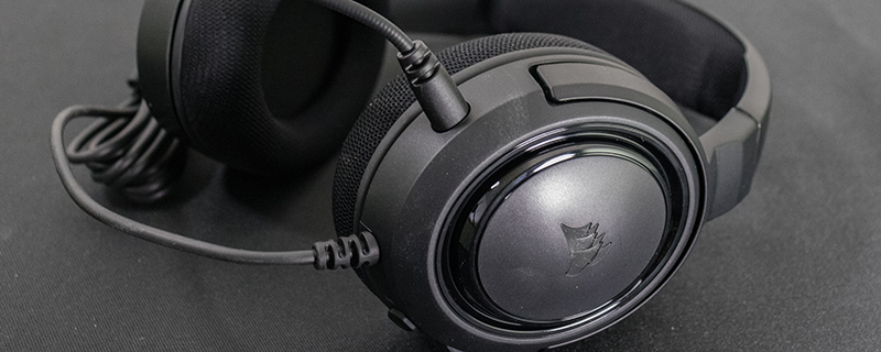 Corsair HS35 Headset Review