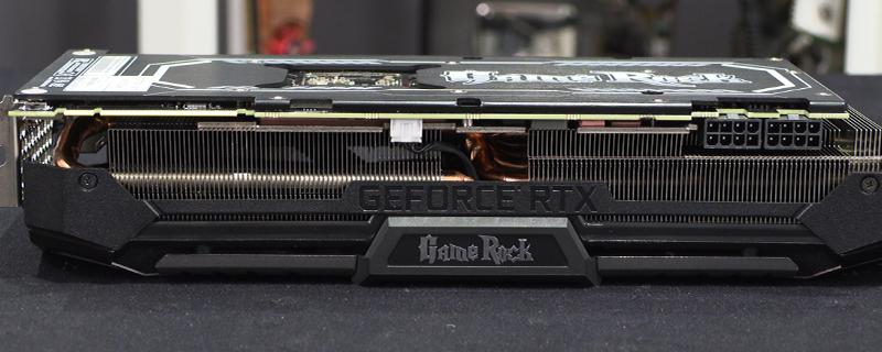 Palit RTX 2080 Super Game Rock Review