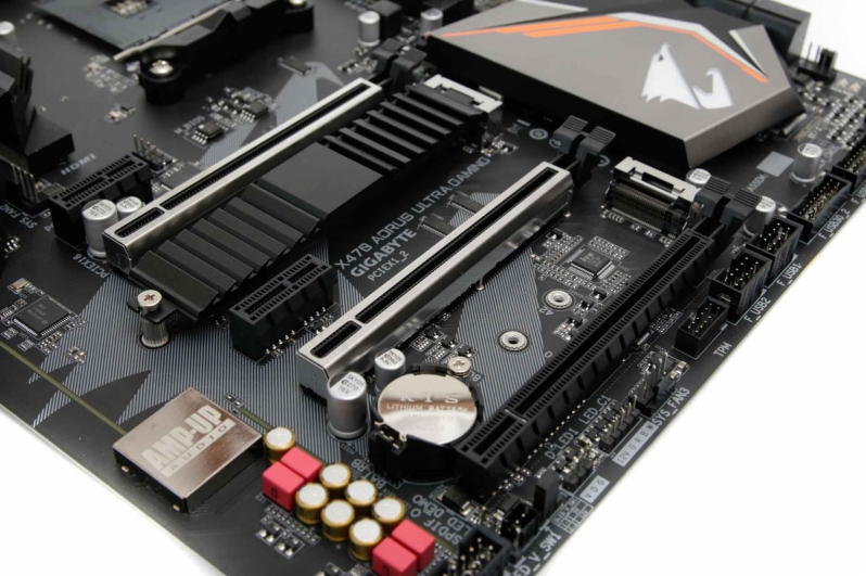 Gigabyte's removed PCIe 4.0 support from their 300/400 series AM4 motherboards