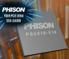 Phison's next-gen PCIe 4.0 SSD controller delivers 7GB/s transfer speeds