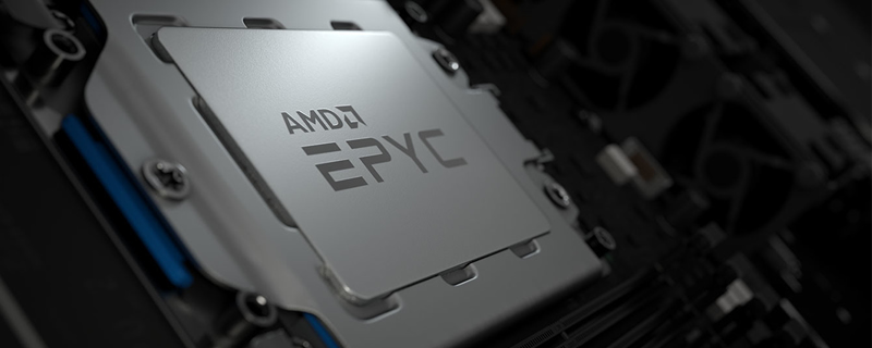 AMD launches 2nd Gen EPYC processors with record-breaking performance