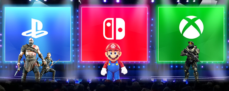 Nintendo, Sony and Microsoft join forces to enact loot box regulation