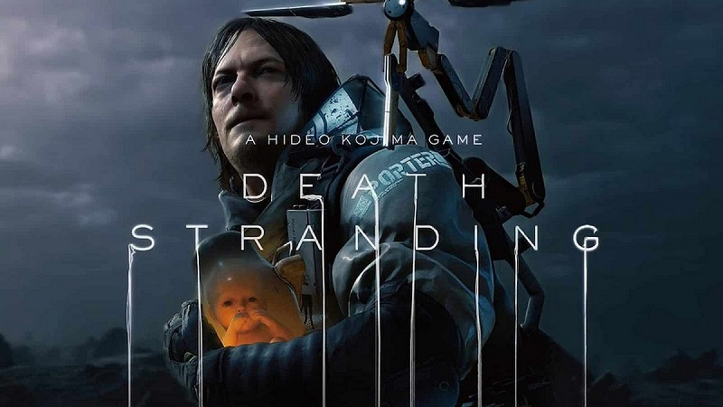 Death Stranding is no longer being listed as a PlayStation 4 exclusive