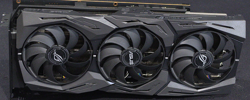 ASUS Radeon RX 5700 XT Strix Review