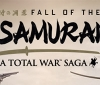 Fall of the Samurai is becoming a Total War: Saga game - Free DLC for all existing owners