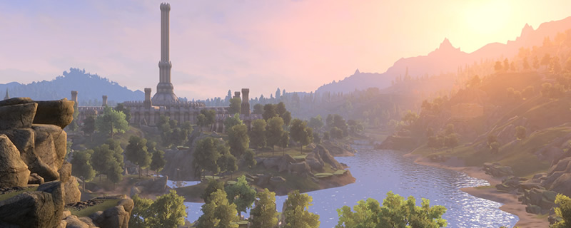 The Oblivion fan remaster Skyblivion is entering its