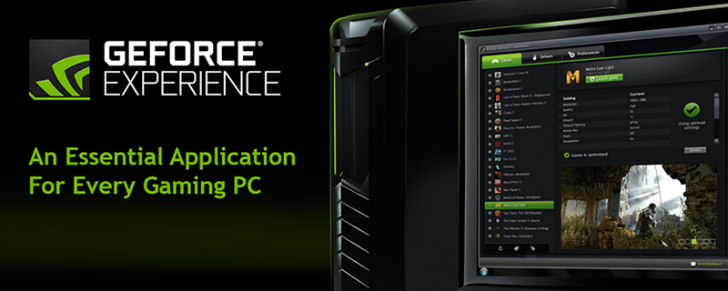 Nvidia's 436.02 driver Forces users to install Geforce Expereince