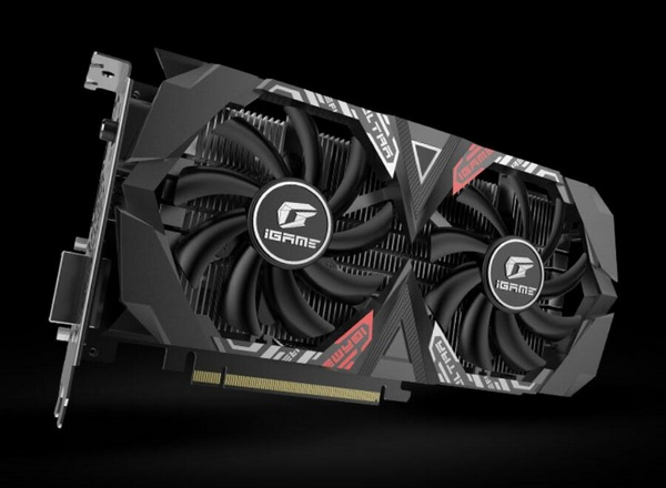 Nvidia's reportedly prepping a GTX 1650 Ti GPU for an October launch