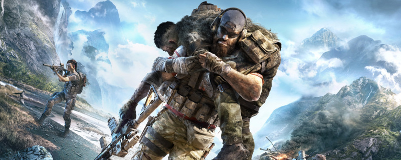 Ubosoft reveals Ghost Recon: Breakpoint's PC system requirements
