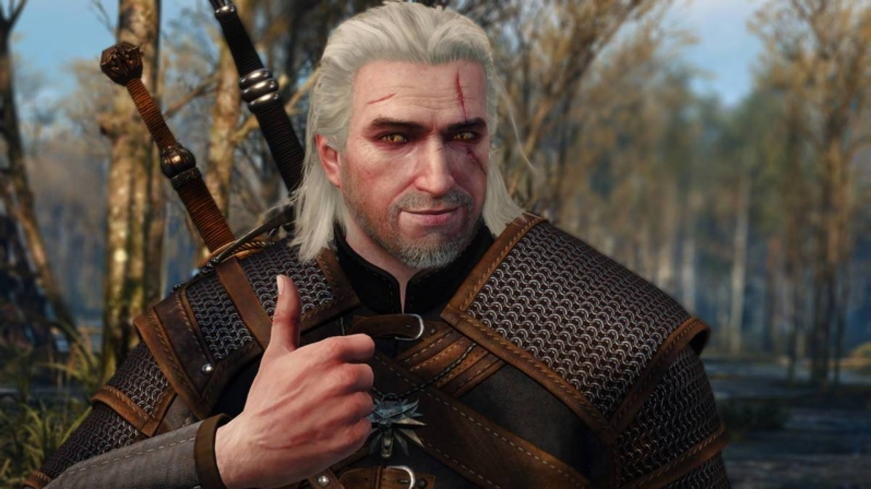 The Witcher 3 is selling better than last year -