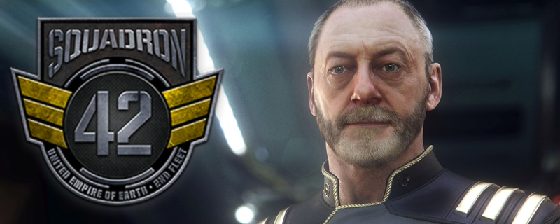Star Citizen's Squadron 42 Beta has been delayed until Q3 2020