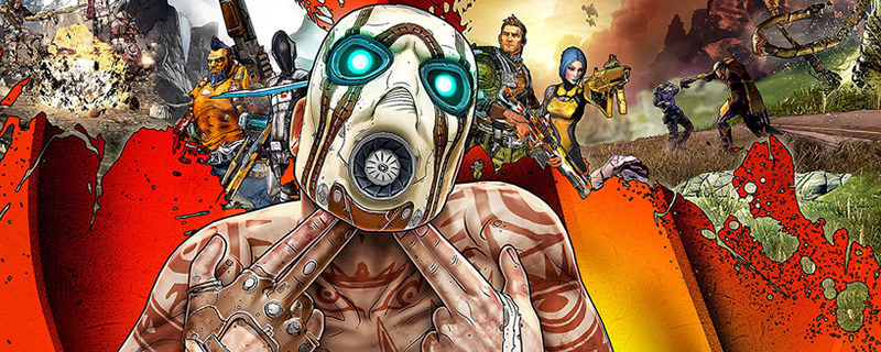 Borderlands 2 VR has been officially revealed on PC