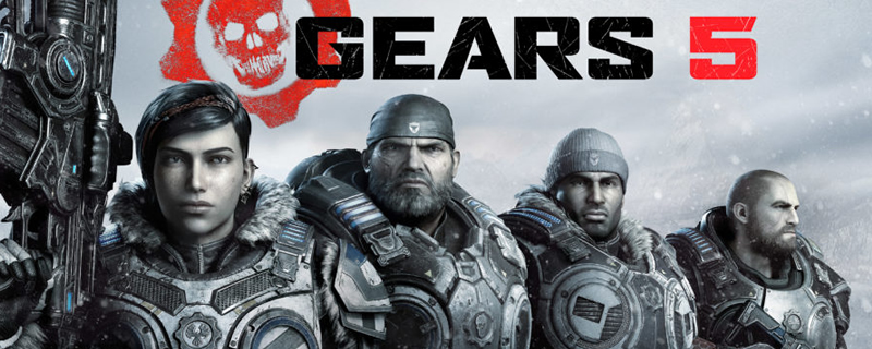 AMD's Radeon Software 19.9.1 driver turbocharges AMD's Gears 5 performance