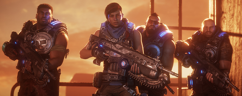 Gears 5 PC Performance Review & Optimisation Guide