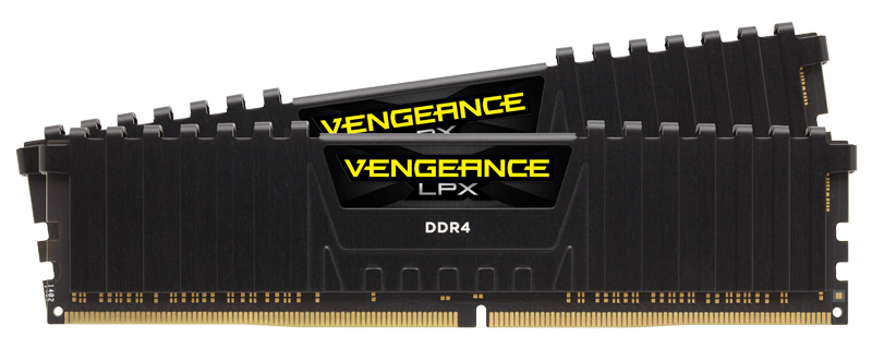 Corsair launches 4,866MHz Vengeance LPX Memory for Ryzen 3rd Gen and X570