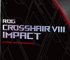 ROG brings X570 to compact form factors with their Crosshair VIII X570 Impact and Strix X570-I